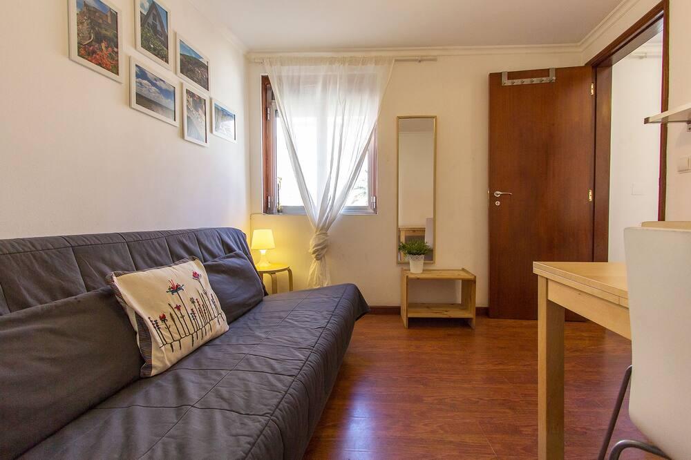 Apart Daire, 1 Yatak Odası (2nd floor) - Oturma Odası