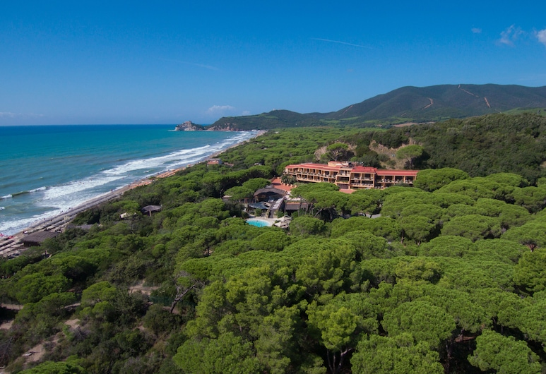 Roccamare Resort - Ville e Appartamenti, Castiglione della Pescaia