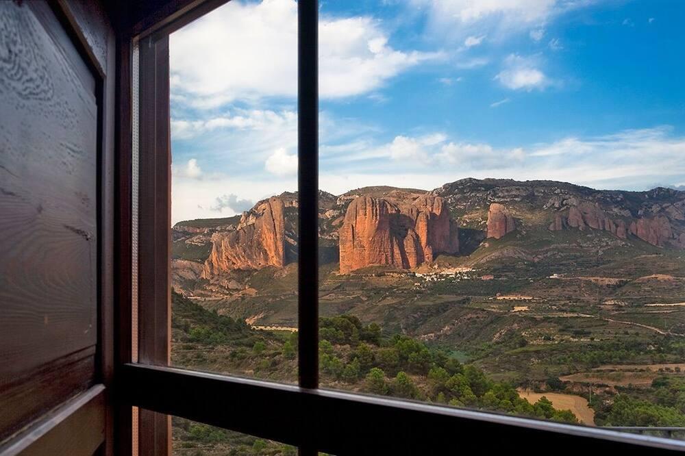 Superior Double Room, Mountain View (El Pisón y Los Volaos) - Guest Room