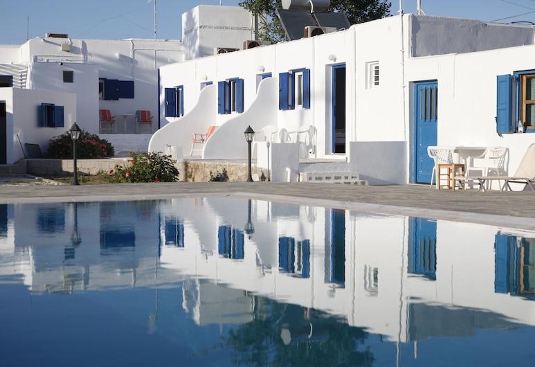 Nikos rooms, Mykonos