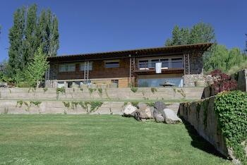 Foto del Lodge Rocas del Plata en Potrerillos