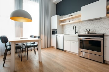 Picture of Les Lofts Charest in Quebec