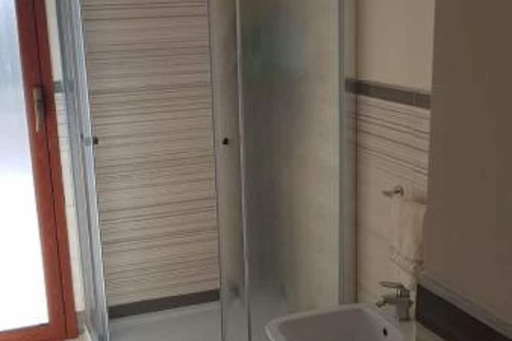 Luxury Suite, 1 King Bed, Terrace, Sea View - Bathroom