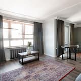 Апартаменти категорії «Комфорт» - Номер