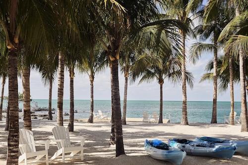 貝拉島嶼海灘度假村及