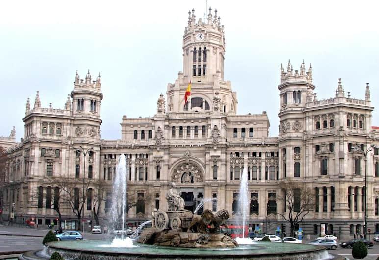 Madrid Suites Chueca, Madryt