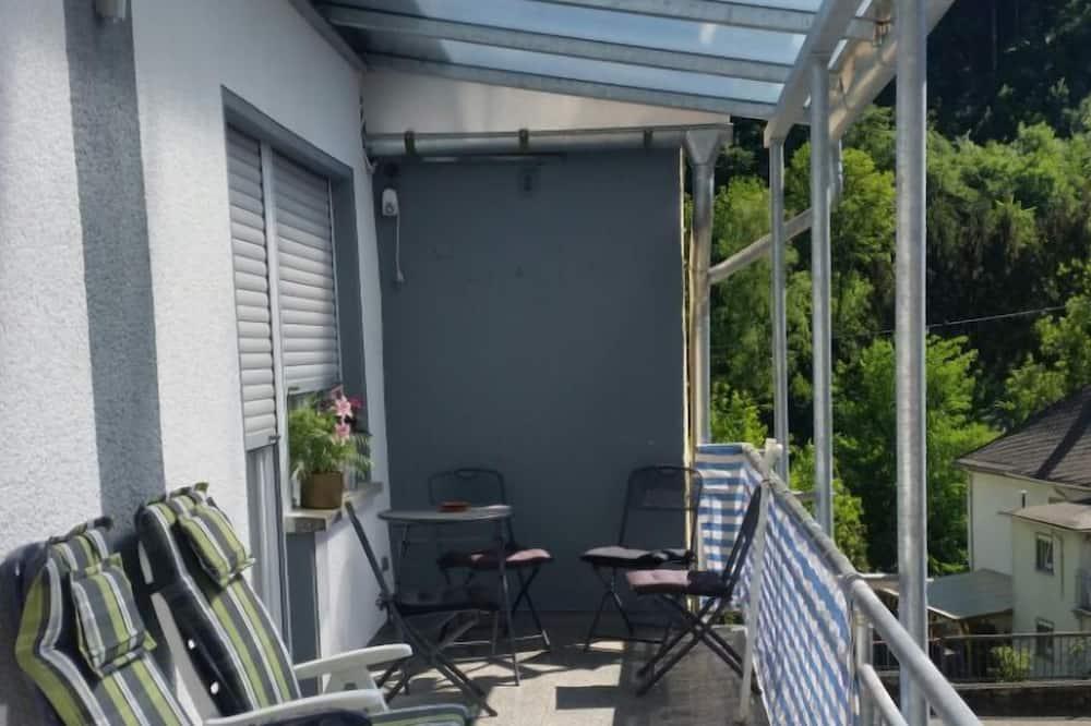 Chambre Familiale - Terrasse/Patio