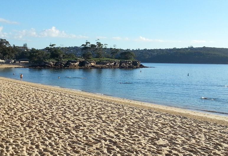 Balmoral Retreat, Mosman, Playa