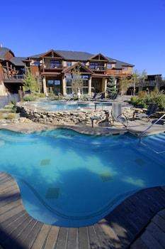 Nuotrauka: Grand Timber Lodge, Breckenridge