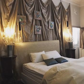 Selline näeb välja Luxury Design Hotel Particulier le 28, Aix-en-Provence