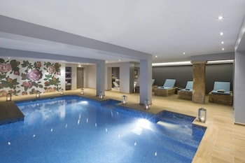 エクス アン プロヴァンス、ラグジュアリー デザイン ホテル パーティキュリエ ル 28の写真