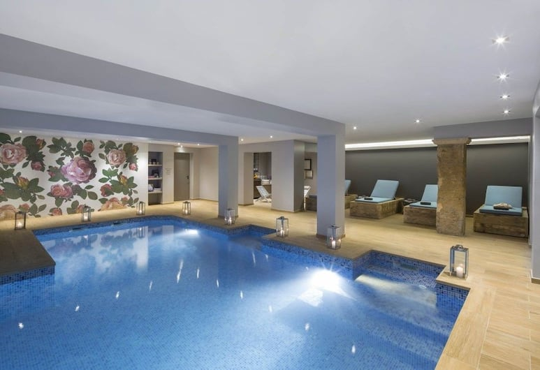 Luxury Design Hotel Particulier le 28, Aix-en-Provence