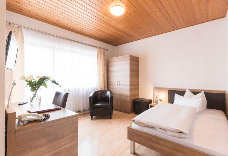 Hotel Palko Garni, Dingolfing, Double Room, Guest Room