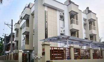 Gambar Treebo Trend Aryan Address di Guwahati