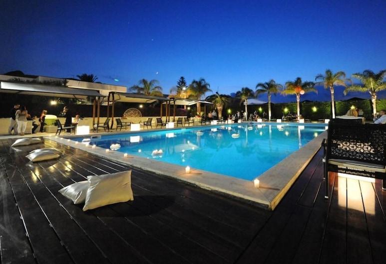 Hotel Royal Paestum, Capaccio-Paestum, Pool
