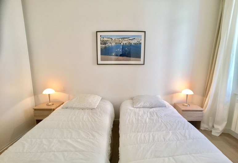 HomePlace Apartement Forville Cannes, Cannes, Luxe penthouse, Kamer