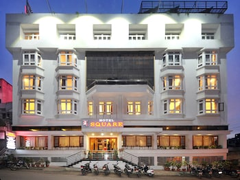 Picture of Hotel K Square in Kolhapur