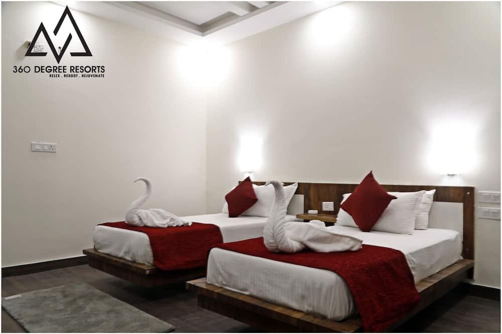 Suite - Chambre