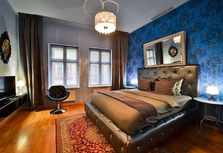 Prague Castle Questenberk Apartments, Praha