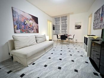 Picture of Comodissima Casa San Bernardo in Genoa