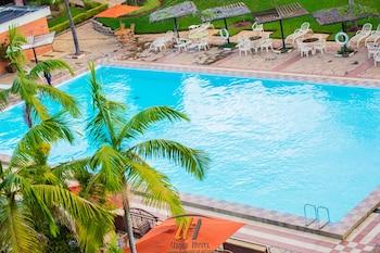 나이로비의 우탈리 호텔 사진