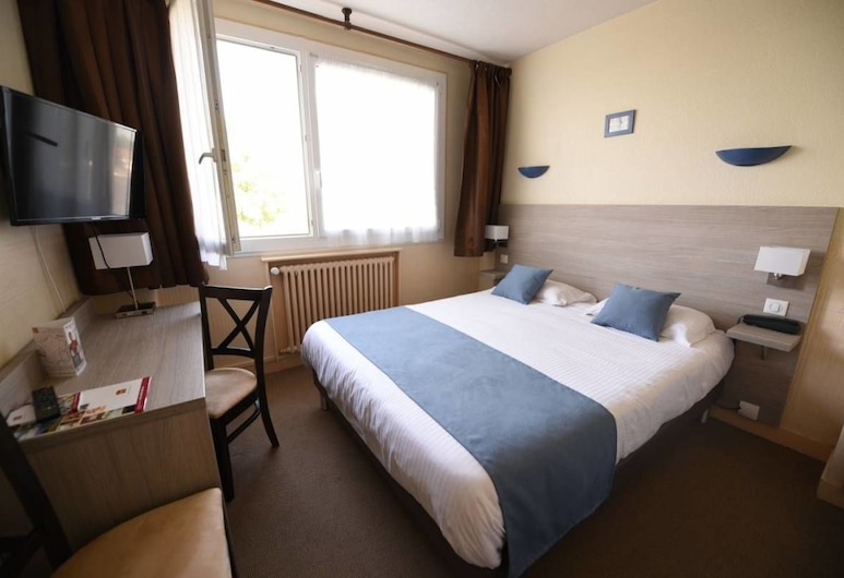 Hotel Continental - Contact Hotel, Vierzon