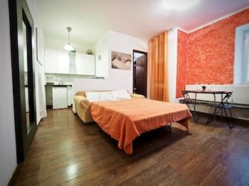 Picture of Studio Rosso San Luca Zona Acquario in Genoa