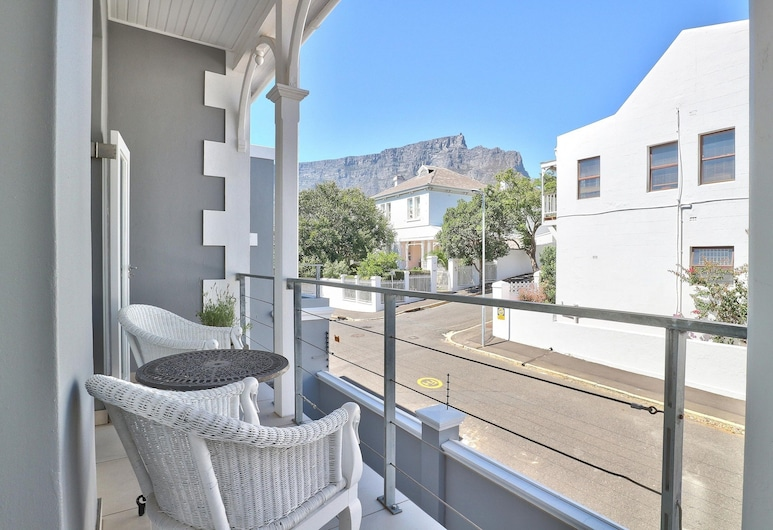 Maudville, Cape Town