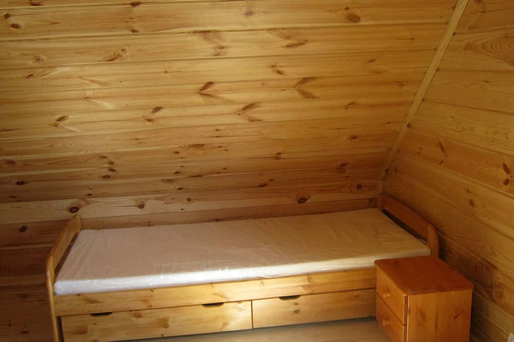 Family Cabin, 3 Bedrooms - Room