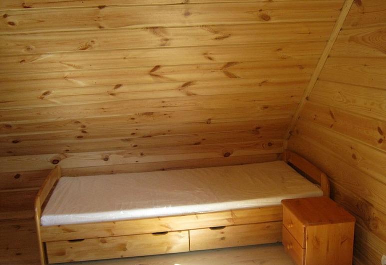 Domek Nad Jeziorem Białym, Giby, Kabin Keluarga, 3 kamar tidur, Kamar