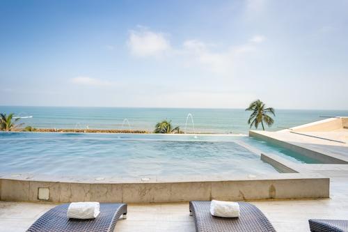 比萊夫體驗卡塔赫納杜拜飯店/