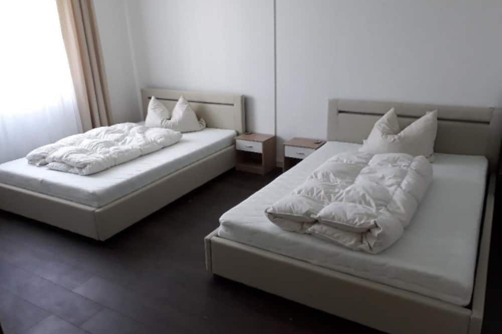 Apartment, 2 Single Beds - Room