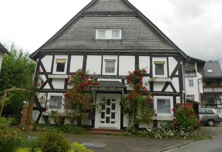 Haus Dornröschen, Winterberg