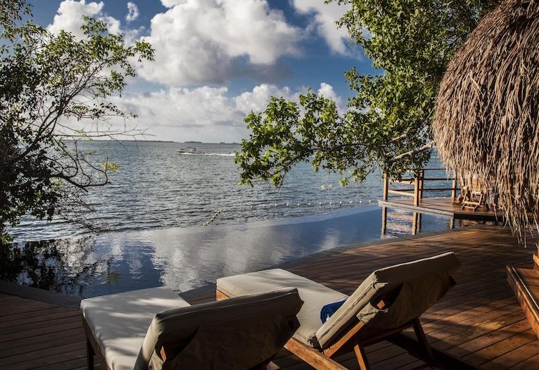 Las Islas, Cartagena, Bungalov, výhľad na more, Hosťovská izba