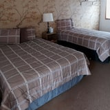 Family Triple Room, Multiple Beds, Non Smoking, Refrigerator & Microwave - In-Room Dining
