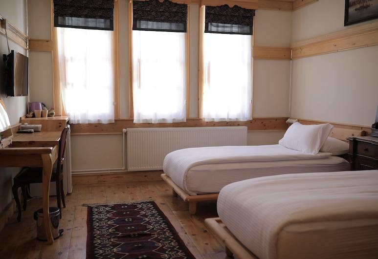 Melekli Konak, Amasya, Habitación con 2 camas individuales, Habitación