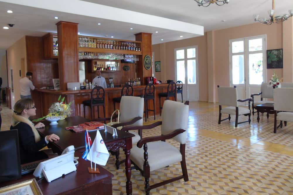 Hotel E Central Vinales