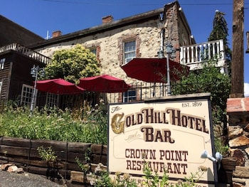 Picture of Gold Hill Hotel in Carson City