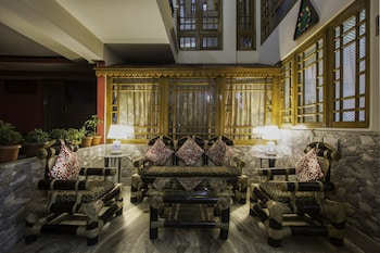 Slika: Hotel White Yak ‒ Darjeeling
