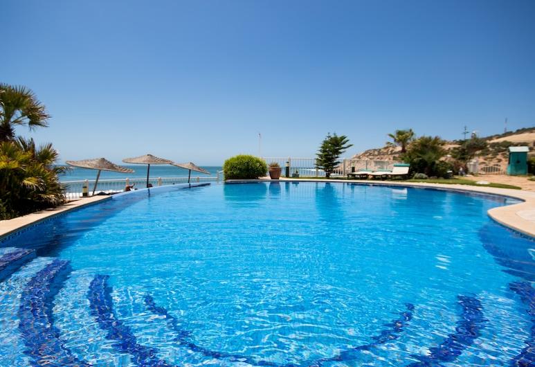 索爾斯特赫紹特酒店, 塔格哈茲奧特, 泳池