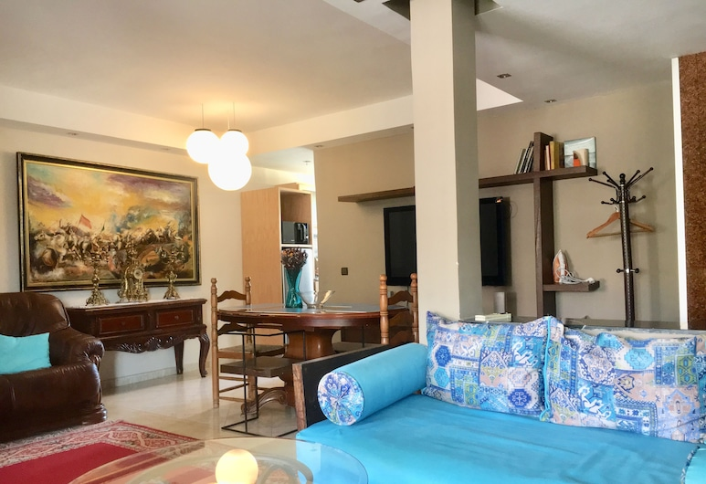 Ghazi Appartement , Fès