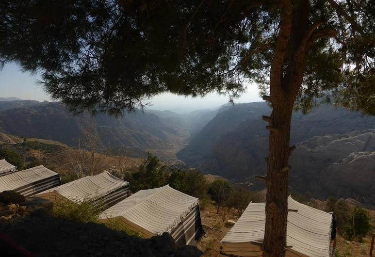 Wadi Dana Eco-Camp And Lodge , Dana