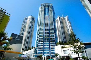 Picture of Surfers Paradise Private Apartments in Surfers Paradise