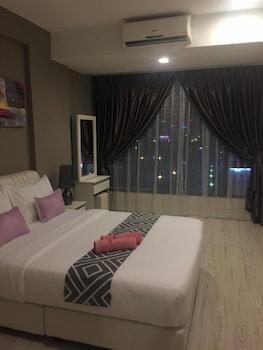Gambar Cosy Suite di Kota Kinabalu