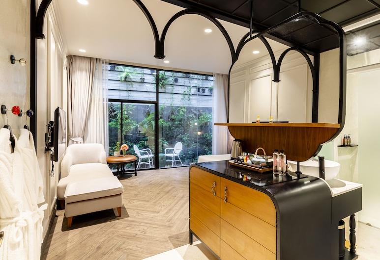 米拉塔佩 @ 清邁舊城飯店, 清邁, 標準客房, 客房