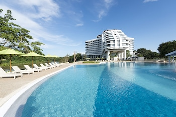Chiang Rai — zdjęcie hotelu The Riverie by Katathani