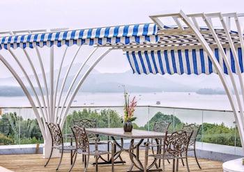 Fotografia do Deefly Lakeview Hotel Hangzhou em Hangzhou
