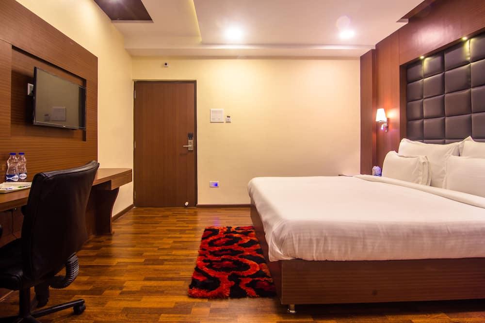 Executive soba - Soba za goste