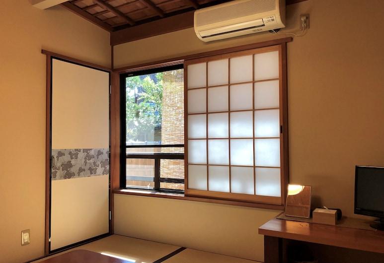 MINSYUKU KIYOMIZUSANSO, Kyoto
