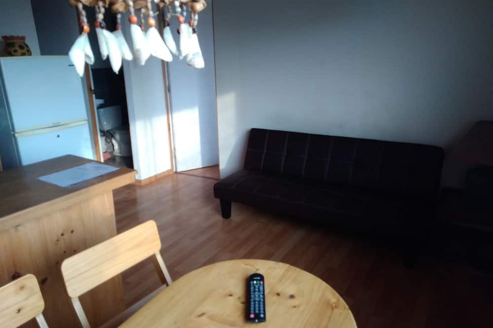 Apartmán, súkromná kúpeľňa (Apartamento Maruja 2 dormitorios) - Obývacie priestory
